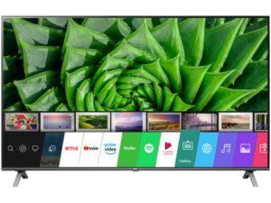 Televizor LG 55UN80003LA
