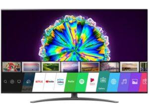 Televizor LG 65NANO913NA