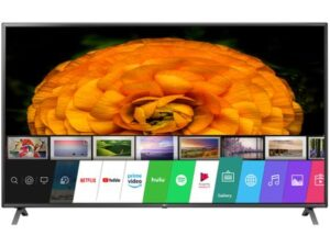 Televizor LG 86UN85003LA