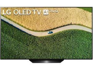 Televizor LG OLED55B9SLA