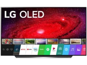 Televizor LG OLED55CX3LA