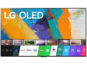 Televizor LG OLED55GX3LA