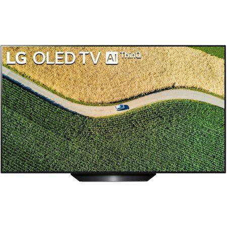Televizor LG OLED65B9SLA