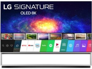 Televizor LG OLED88ZX9LA
