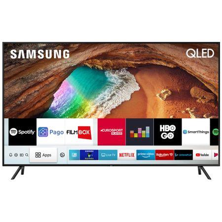 Televizor Samsung 43Q60RA