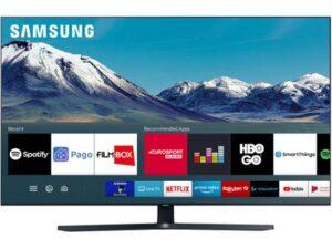 Televizor Samsung 43TU8502