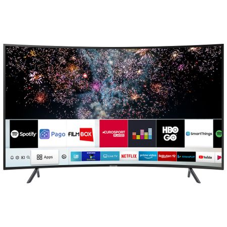 Televizor Samsung 49RU7302