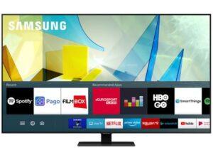 Televizor Samsung 55Q80TA