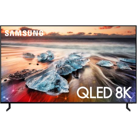 Televizor Samsung 75Q950RB 8K