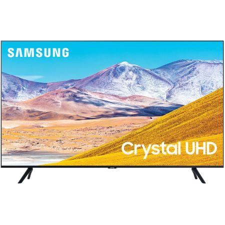 Televizor Samsung 75TU8072U