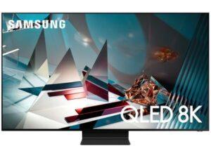 Televizor Samsung QE75Q800TA