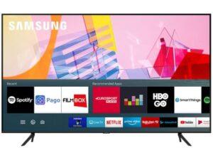 Televizor Samsung QE85Q60TAUXXH
