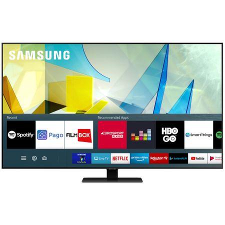 Televizor Samsung QE85Q80TATXXH
