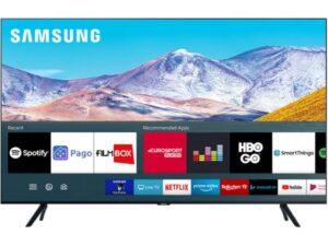 Televizor Samsung UE50TU8072UXXH