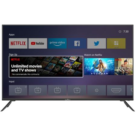 Televizor Smart Tech 50F30U