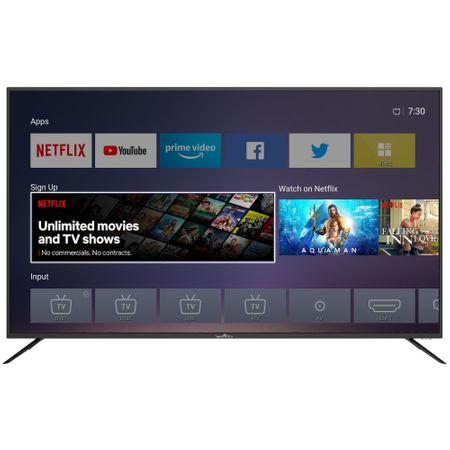 Televizor Smart Tech 65A8PU