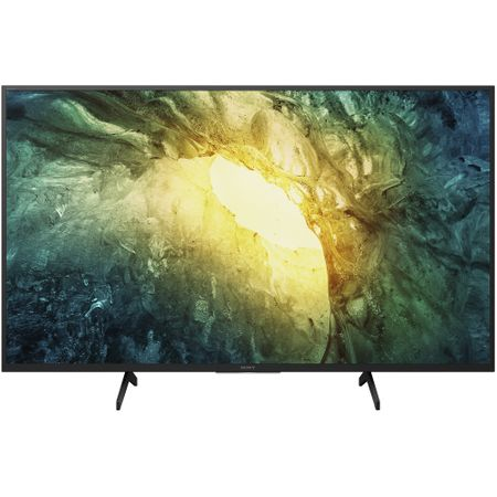 Televizor Sony 49X7055