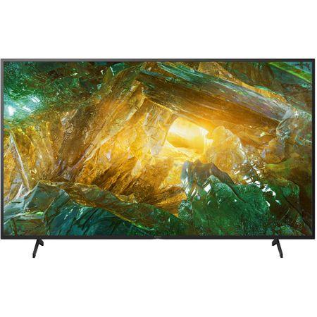 Televizor Sony 75XH8096