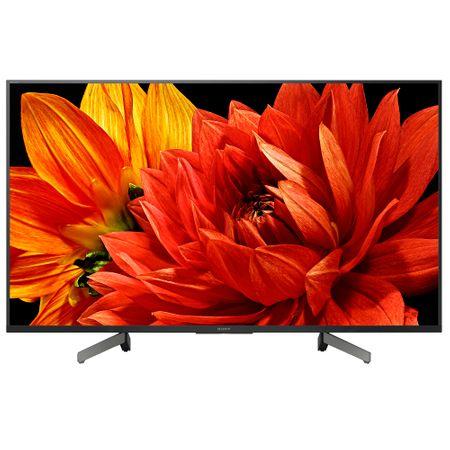 Televizor Sony BRAVIA 43XG8396