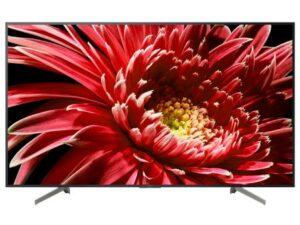 Televizor Sony BRAVIA  85XG8596