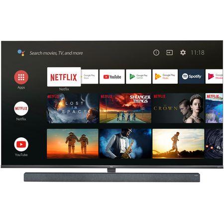 Televizor TCL 65X10