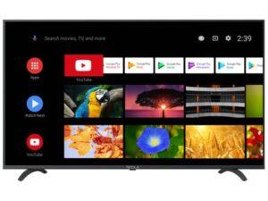 Televizor Tesla 43S605BFS