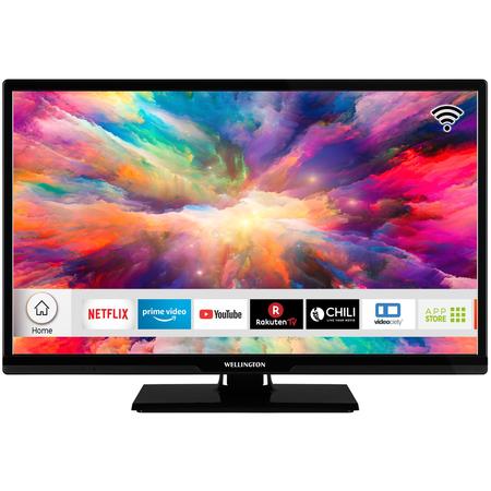 Televizor Wellington 24HD279